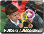Button admissions